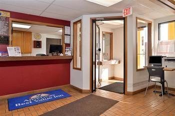 Americas Best Value Inn, Sidney NE
