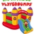Inflatable Playgrounds and Party Rentals, LLC