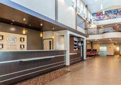 Comfort Suites - Columbus, OH