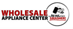 Wholesale Appliance Center, Charleston SC