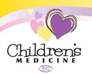 Children's Medicine PC logo