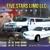 FIVE STARS LIMO LLC