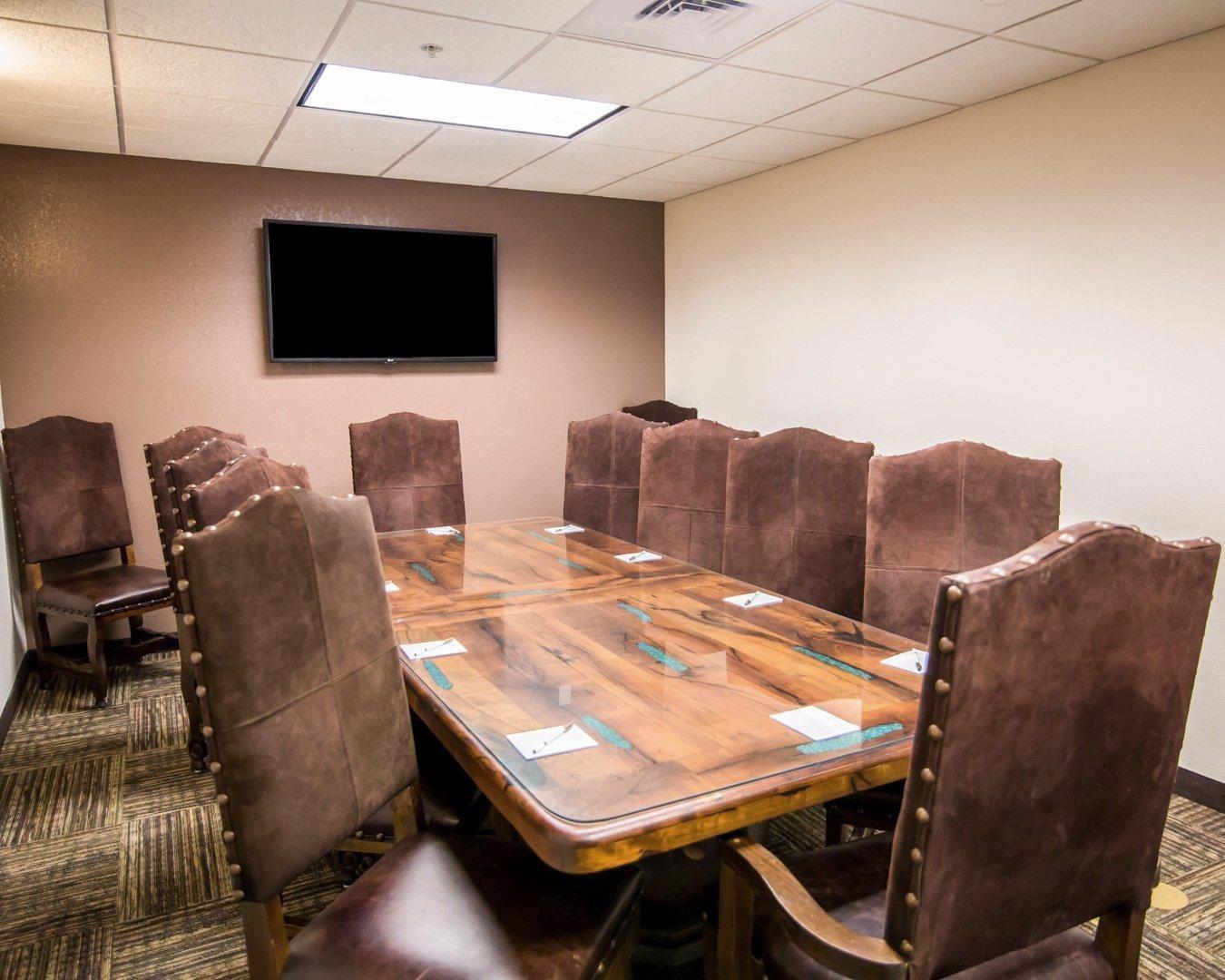 Sleep Inn & Suites & Conference Center, Garden City KS