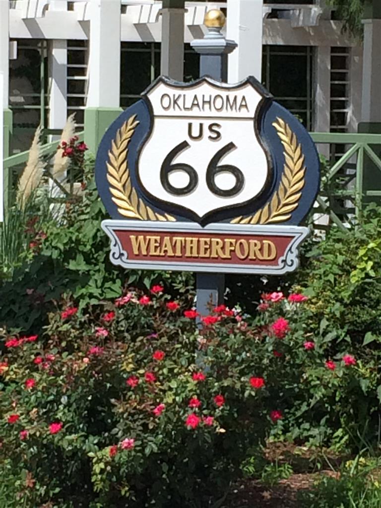 Best Western Plus Weatherford, Weatherford OK