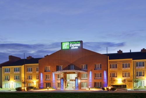 Holiday Inn Express Elk Grove - Sacramento Area, Elk Grove CA