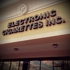 Electronic Cigarettes Inc.