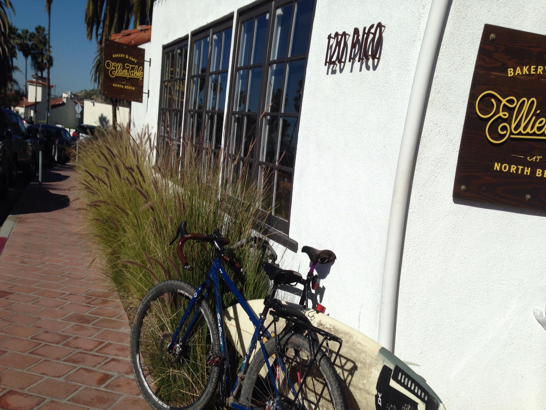 Ellie S Table, San Clemente CA