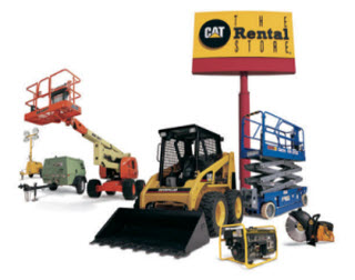 Warren Cat Equipment Rentals Abilene Tx 79602 Yp Com