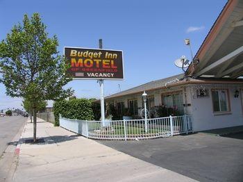 Motel Budget Inn, Greenfield CA