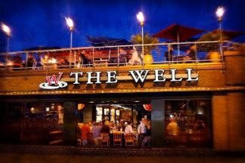 The Well Bar- Grill and Rooftop - Kansas City, MO