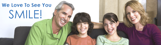 Family Dental Services in West Bend
