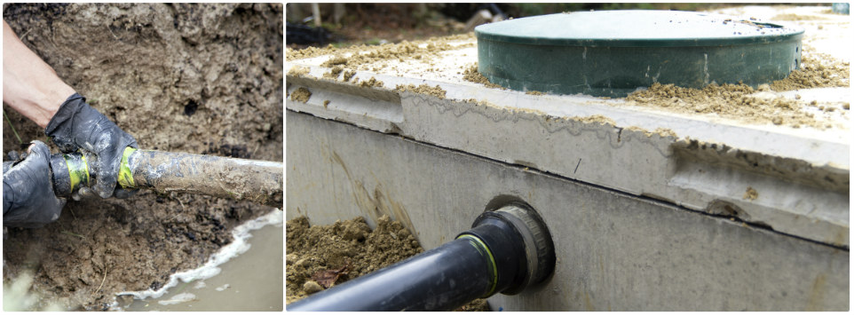 septic tank services
