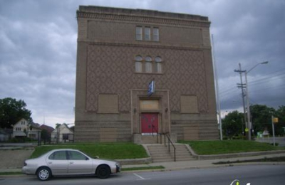 Masonic Lodge - Indianapolis, IN