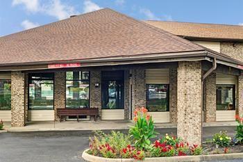 Baymont Inn & Suites, Jeffersonville OH