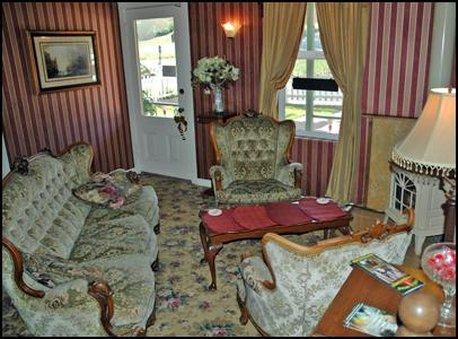 All Seasons Groveland Inn, Groveland CA