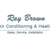 Ray Brown Air Conditioning
