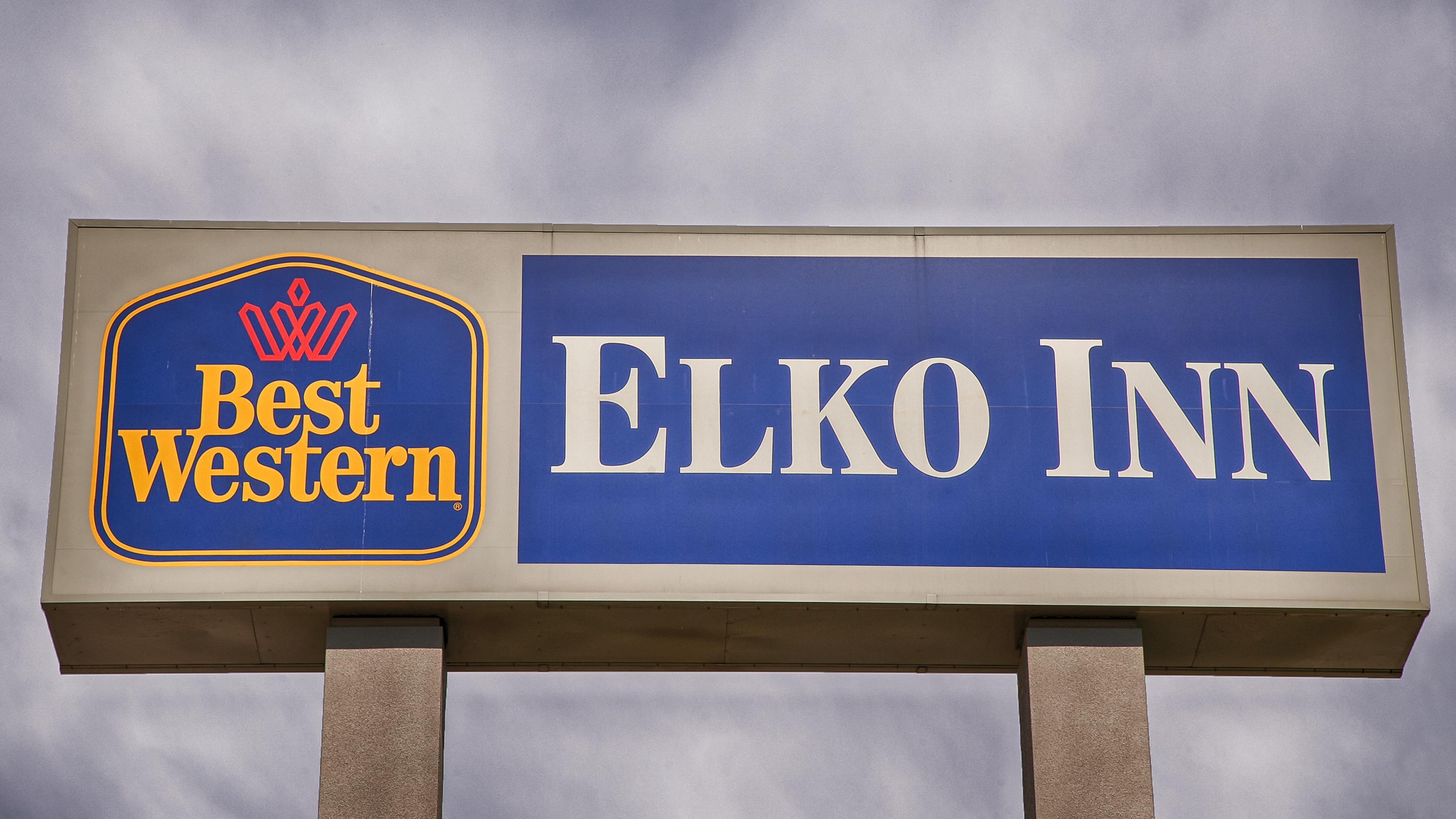 Best Western Elko Inn, Elko NV