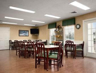 Baymont Inn & Suites Grenada, Grenada MS