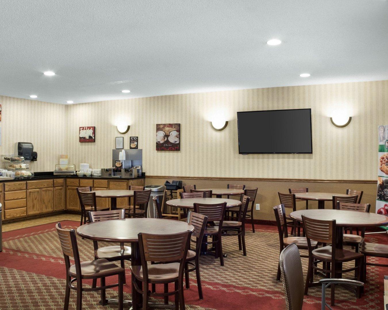 Quality Inn, Bemidji MN