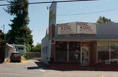 Chef's Chinese Restaurant - San Lorenzo, CA