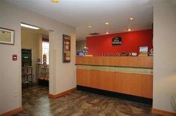 Best Western Lorson Inn, Flora IL