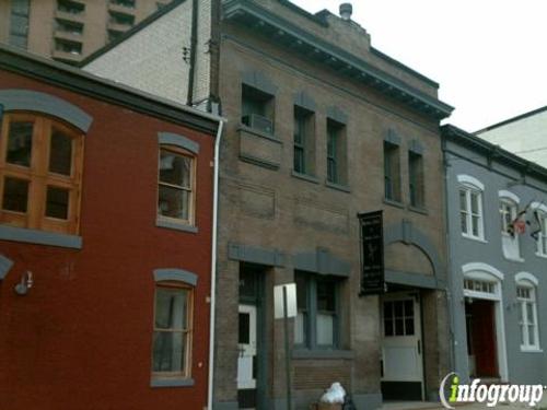 Morton Street Dance Center - Baltimore, MD