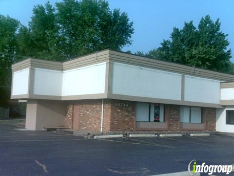 Fortel's Pizza Den, Fairview Heights IL