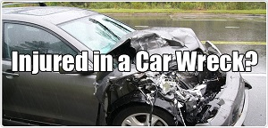 attorney for car accidents