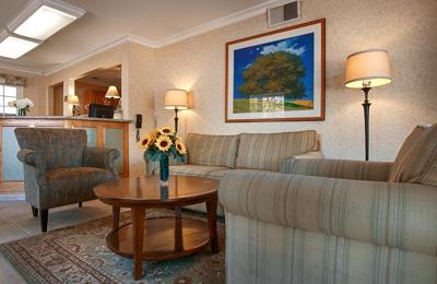 Best Western University Lodge - Davis, CA