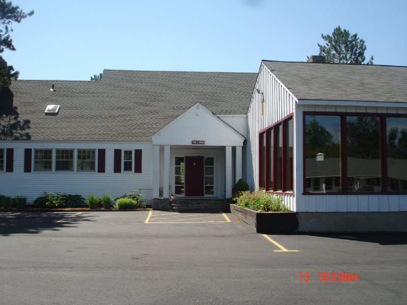 Stonybrook Motel & Lodge, Franconia NH