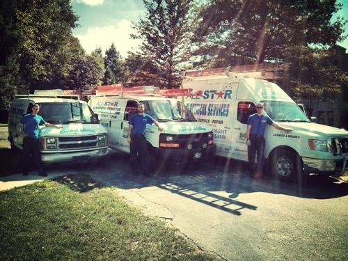 All-Star Electrical Services LLC - Philadelphia, PA