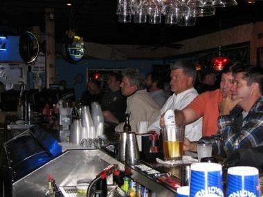 Scully's On The Bayou, Fort Walton Beach FL