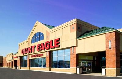 Giant Eagle Supermarket - Greenville, PA