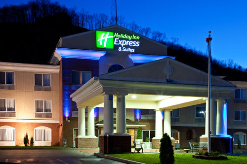 Holiday Inn Express & Suites Logan, Logan WV