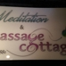 Massage Cottage