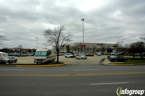 Cinemark Louis Joliet Mall, Joliet IL