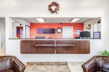 Motel 6, Colby KS