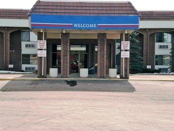 Motel 6, Evanston WY