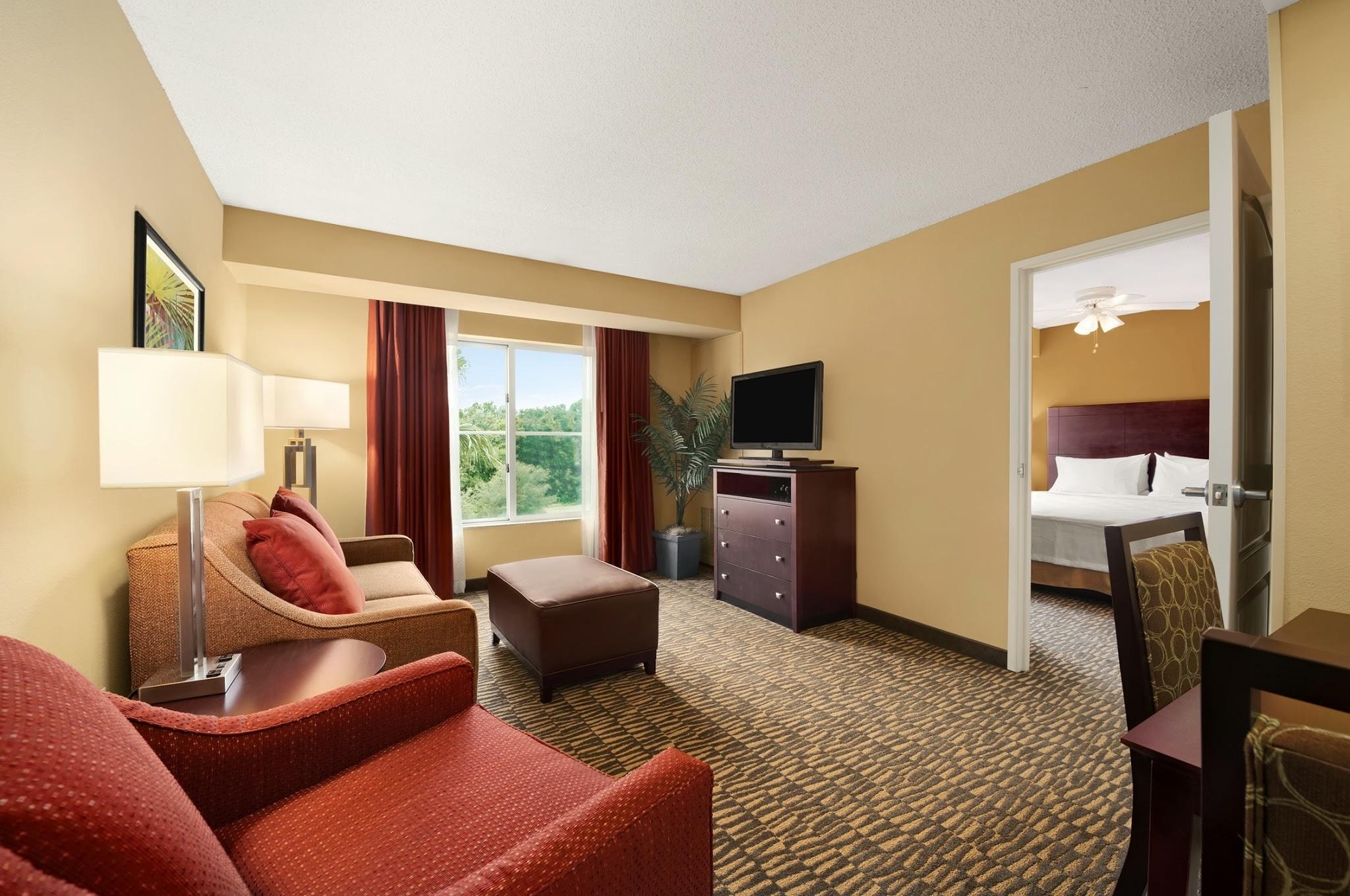 Homewood Suites by Hilton Tampa-Brandon, Tampa FL