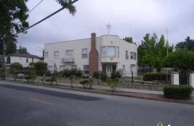 First Tongan Assembly of God - San Carlos, CA