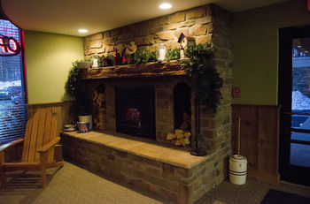Skyline Resort, Ghent WV