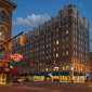 Hampton Inn Indianapolis Downtown Across from Circle Centre - Indianapolis, IN
