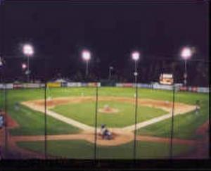 baseball side
