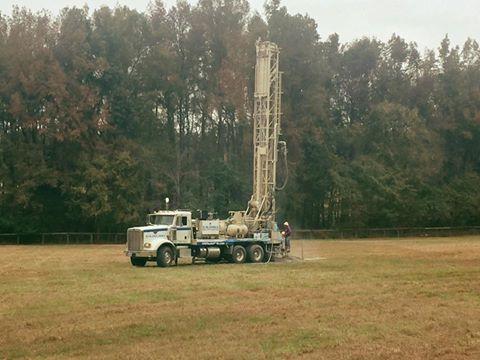 drilling nc
