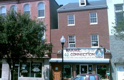 Karmic Connection - Baltimore, MD
