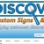 Discovery Custom Signs And Graphics