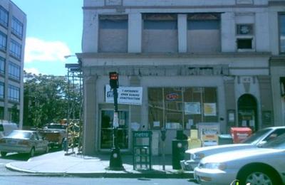 T. Anthony's Pizzeria - Boston, MA