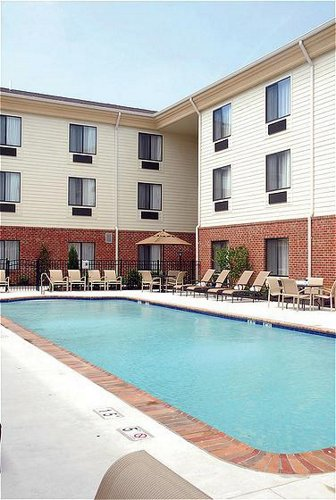 Holiday Inn Express Charles Town, Ranson WV
