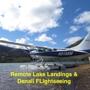 Alaska Bush Float Plane Service