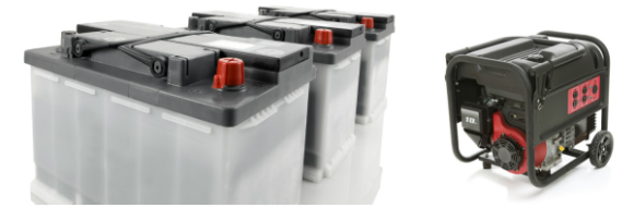 Industrial battery sales service auto truck electric for Electric motor repair reno nv